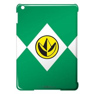 Power Rangers/Green Ranger Graphic Ipad Air Case