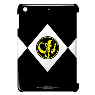 Power Rangers/Black Ranger Graphic Ipad Mini Case