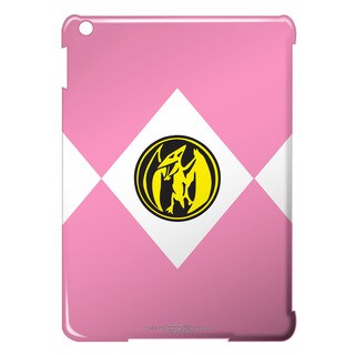 Power Rangers/Pink Ranger Graphic Ipad Air Case