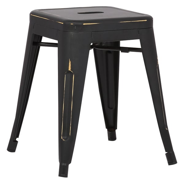 Shop Poly And Bark Trattoria 18 Inch Table Stool In