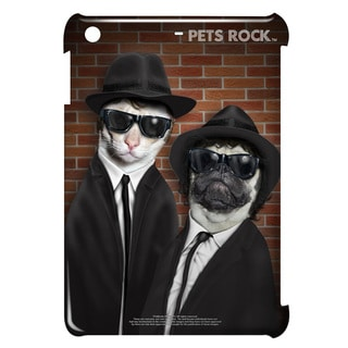 Pets Rock/Brothers Graphic Ipad Mini Case