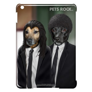 Pets Rock/Hit Dogs Graphic Ipad Air Case