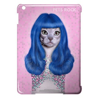 Pets Rock/Gurl Graphic Ipad Air Case