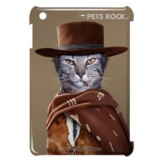 Pets Rock/Western Graphic Ipad Mini Case