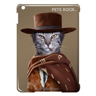 Pets Rock/Western Graphic Ipad Air Case
