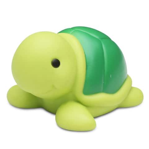 Puzzled Sea Turtle Squirter
