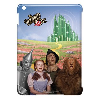 Wizard Of Oz/Emerald City Graphic Ipad Air Case