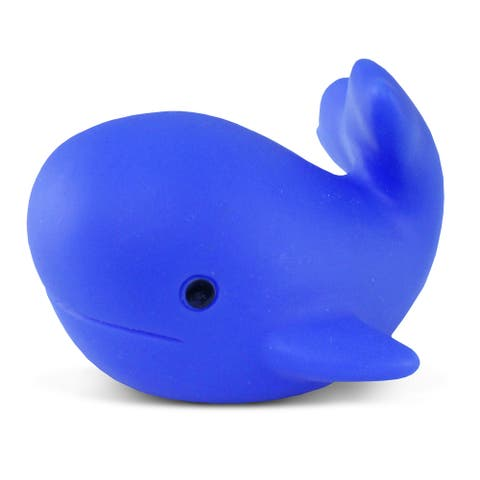 Puzled Blue Whale Squirter