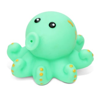 Shop Puzzled Octopus Squirter Bath Toy On Sale Free