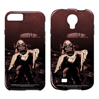 Forbidden Planet/Poster Tough/Vibe Smartphone Case (Multiple Devices) in White