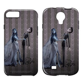 Corpse Bride/Bride And Groom Tough/Vibe Smartphone Case (Multiple Devices) in White