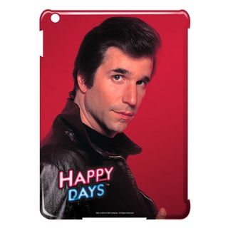 Happy Days/Red Fonz Graphic Ipad Air Case