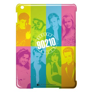 Beverly Hills 90210/Color Blocks Graphic Ipad Air Case