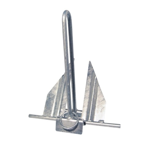 Danielson Galvanized Slip Ring Anchor
