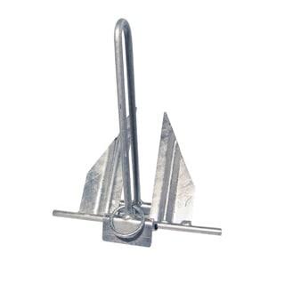 Danielson Galvanized Slip Ring Anchor