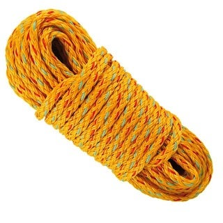 Danielson Nylon 75-foot Braided Lobster Rope