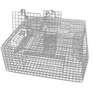 Danielson 24-inches Square 7/8 Grid Shrimp Trap