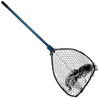 Danielson Knotless 30-inch x 33-inch Salmon Net 48-inch Handle