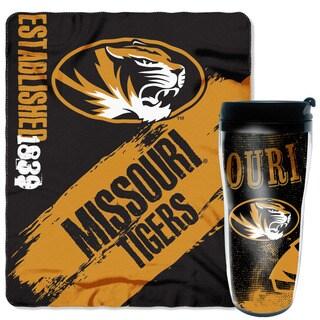 Collegiate 229 Missouri Mug N Snug Set