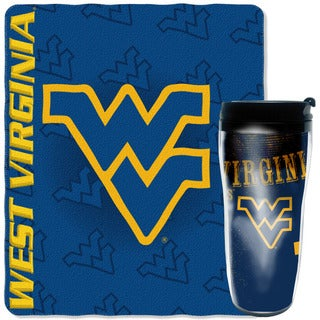 West Virginia Mug N Snug Set