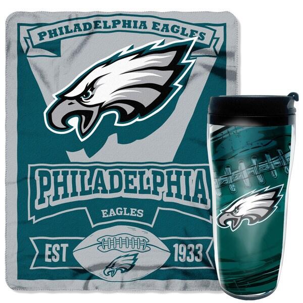 The Northwest CompanyNFL Eagles Mug N' Snug Set