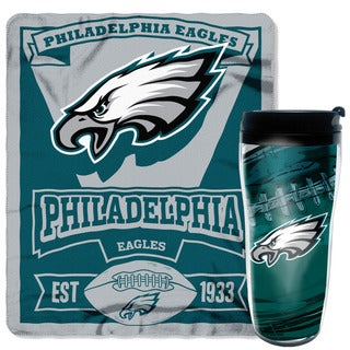 The Northwest CompanyNFL Eagles Mug N' Snug Set
