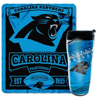 NFL Panthers Mug N Sung Set