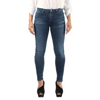 Hadari Women's Denim Skinny Leg Jeans