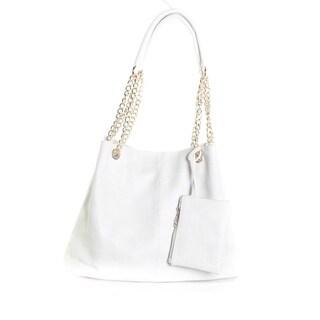 Hadari Women Boho Shoulder Handbag With littel Matching Wallet