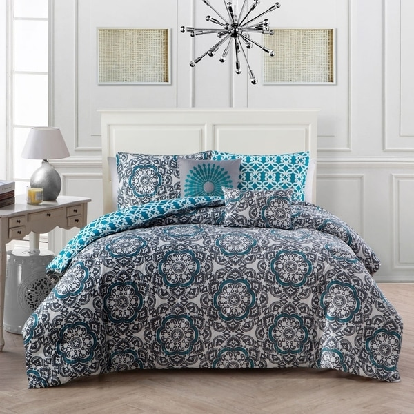 Avondale Manor Lola 5-piece Comforter Set