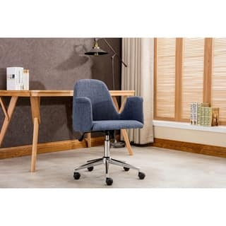 Blue Office Amp Conference Room Chairs For Less Overstock Com
