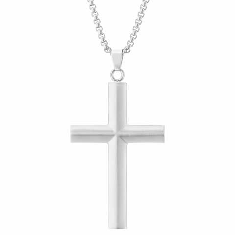 7173973795bbf Stainless Steel Jewelry | Shop our Best Jewelry & Watches Deals ...