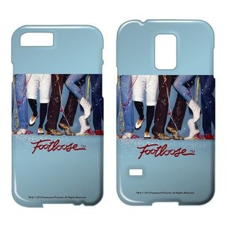 Footloose/Loose Feet Barely There Smartphone Case (Multiple Devices) in White