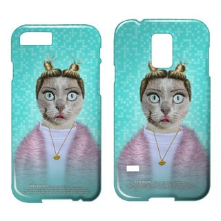 Pets Rock/Twerk Barely There Smartphone Case (Multiple Devices) in White