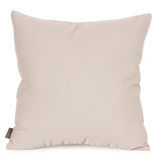 "Seascape Sand 20"""" x 20"""" Pillow"