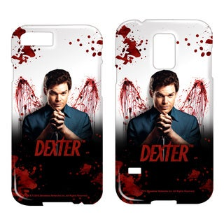 Dexter/Blood Never Lies Barely There Smartphone Case (Multiple Devices) in White