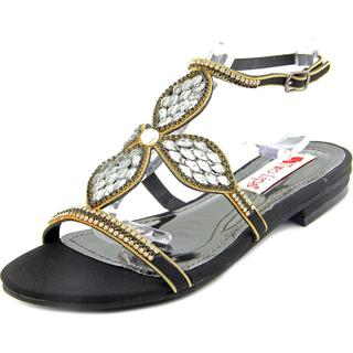 Two Lips Women's 'Zbling' Synthetic Sandals