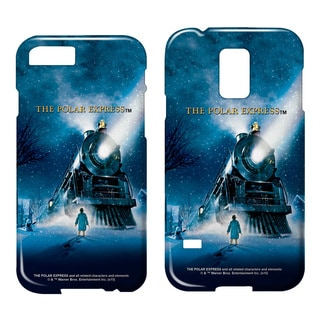 Polar Express/Poster Barely There Smartphone Case (Multiple Devices) in White