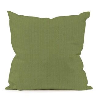 """Seascape Moss 20"""""""" x 20"""""""" Pillow"""