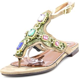 Two Lips Women's 'ZBreezy' Synthetic Sandals