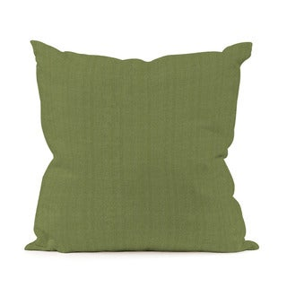 "Seascape Moss 16"""" x 16"""" Pillow"