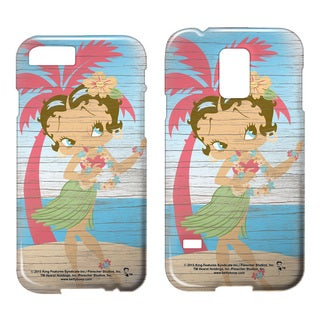 Betty Boop/Hula Boop Barely There Smartphone Case (Multiple Devices) in White