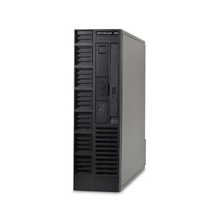 Dell OptiPlex XE-SFF Core2Duo 3.0GHz CPU 4GB RAM 1TB HDD Windows 7 Home Computer (Refurbished)