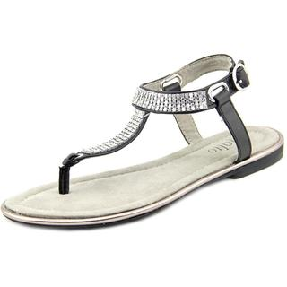 Rialto Women's 'Zora' Faux Leather Sandals