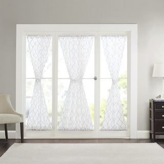 Ivory Window Treatments - Overstock.com Shopping - Frame Your Windows