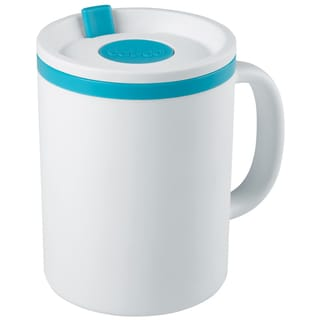 Iconic Desk Mug 16oz