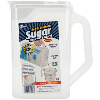 Buddeez 4qt Bag-In All-Purpose Dispenser