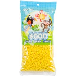 Perler Beads 6,000/Pkg