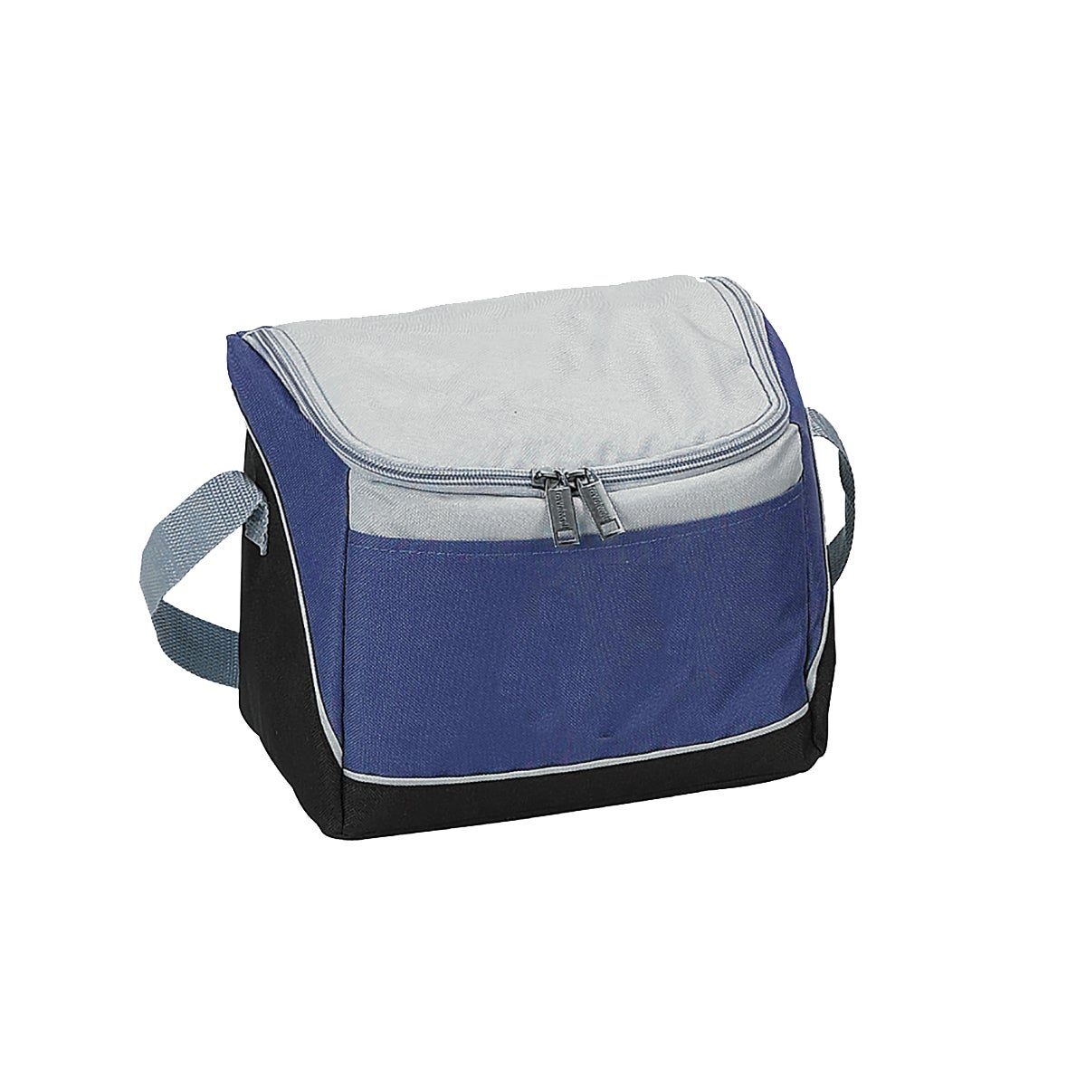 GOOD HOPE BAGS Recycled PET Cooler Lunch Bag (Blue)