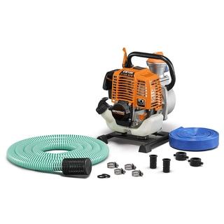 Generac D46917 Orange 1-inch Clean Water Pump